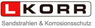 L-KORR | Sandstrahlen & Korrosionsschutz